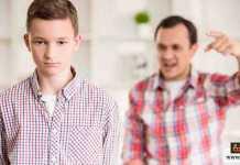 الوالدين السيئين