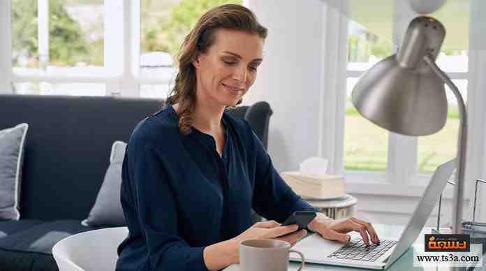 هل تفضل العمل في المنزل عوضًا عن الذهاب إلى مقر العمل.؟