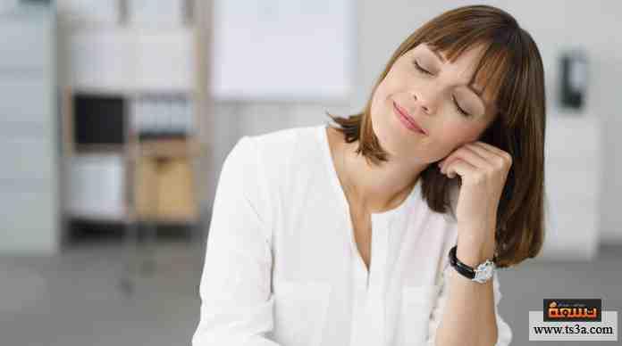 هل تسرح كثيرًا في عملك؟