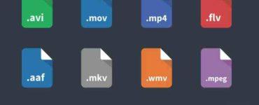 تحويل ملفات AVI إلى WMV
