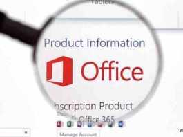 تحويل ملفات WordPerfect إلى Microsoft Word