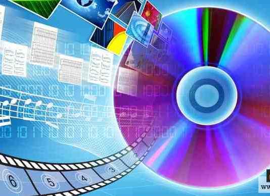 حويل ملف AVI إلى DVD