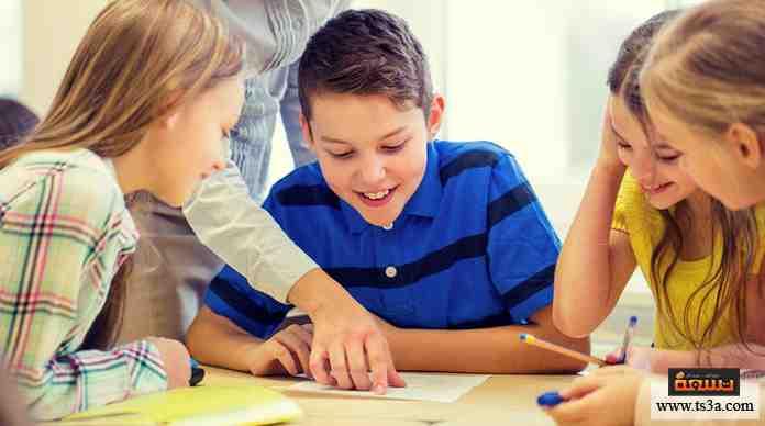 ترغيب أبنائك بالدراسة