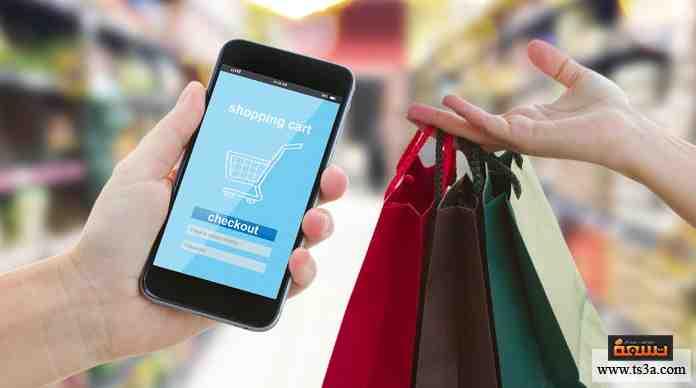 عندما تشتري هاتفًا محمولاً (جوال) جديد، فإنك تختار ...