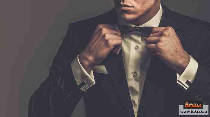 هل تعجبك الملابس الرسمية والبذلات؟