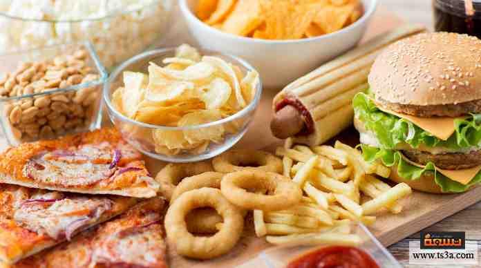 هل من المألوف لك أن تجرب وجبات أو أطعمة تأكلها للمرة الأولى؟