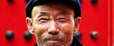شعوب طويلة العمر