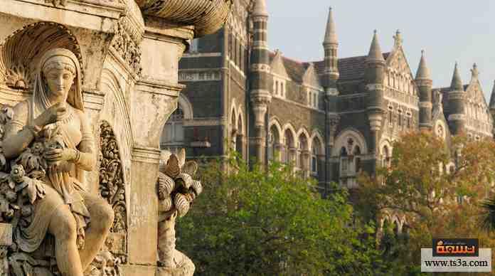 مدينة بومباي