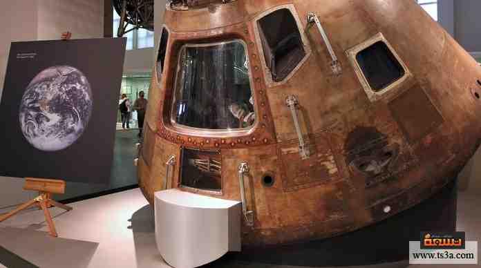 رقم رحلة أبولو التي هبطت فعلاً على سطح القمر هي أبولو ..