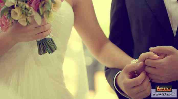 تخيل أن شريكك طلب منك المشاركة في النقاش حول تحديد يوم زفافكما، فماذا تفعل؟