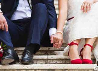 أغرب عادات الزواج