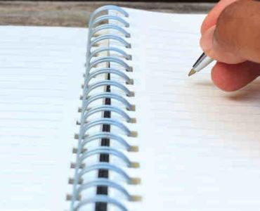 إجادة الكتابة