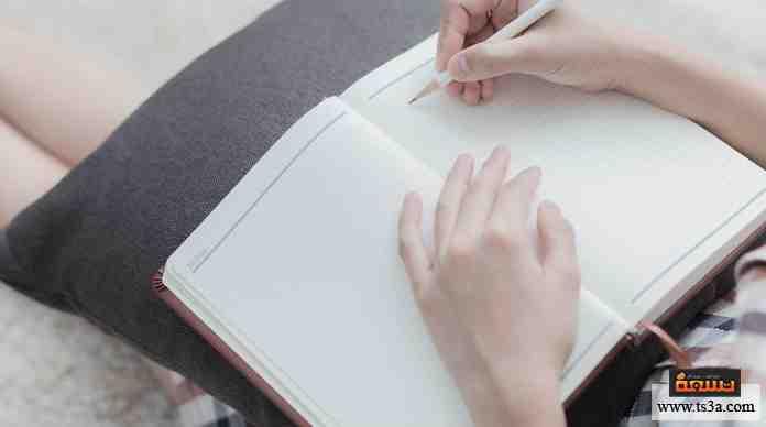 هل تلخص الكتب التي تقرأها؟