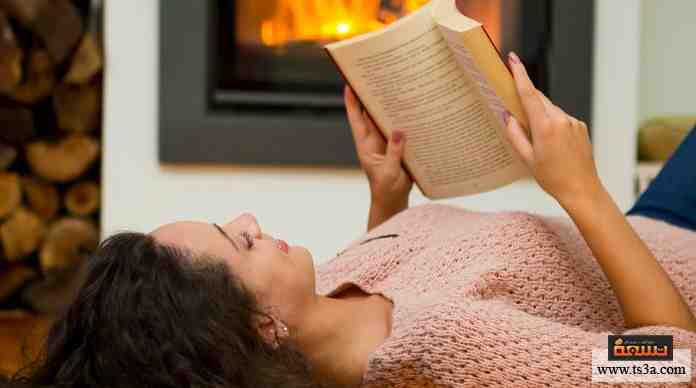 لماذا تقرأ؟