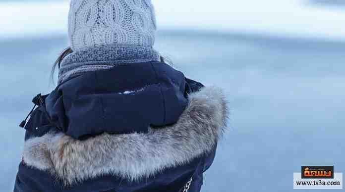 ما هي أكثر قطعة ملابس تذكرك بفصل الشتاء؟