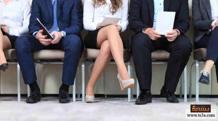 لديك موعد شديد الأهمية قد تتوقف عليه حياتك المهنية، تخطط للوصول قبل ... دقيقة من الموعد.