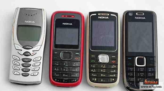 متى حصلت على أول هاتف محمول لك؟