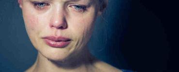 دموع العين