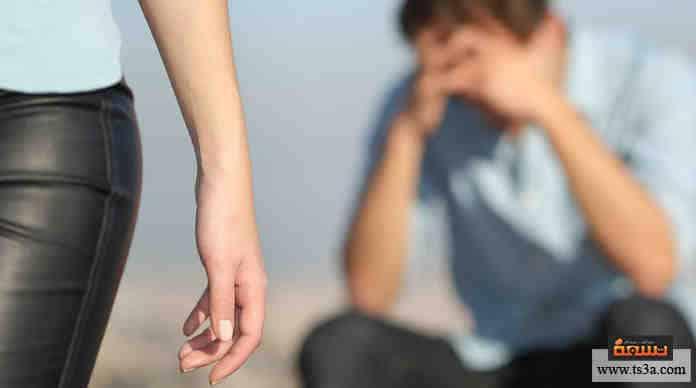 هل تتوقع من شريكك أن يكون سندًا لك في حياتك؟