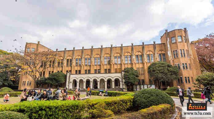إذا كانت لديك فرصة للذهاب إلى جامعة أخرى، هل تقبل؟