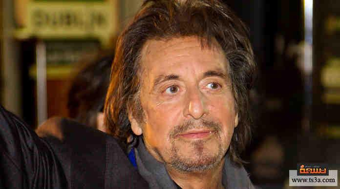 حصل الممثل الهوليودي الشهير آل باتشينو على أوسكاره الوحيد عام 1993 عن فيلمه الرائع:
