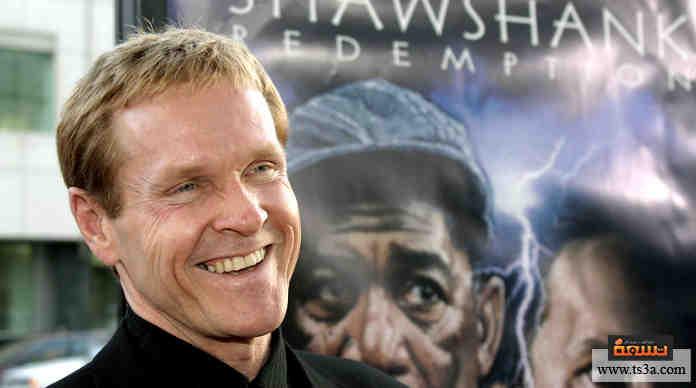 فيلم إصلاحية شاوشنك الشهير جمع كلاً من النجمين تيم روبينز و...