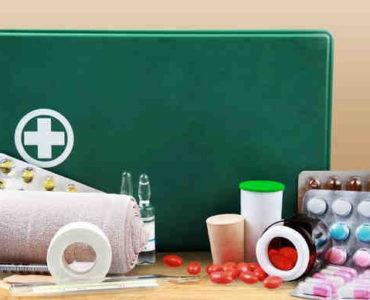 الأدوية الأساسية