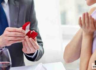 الشخص المناسب للزواج