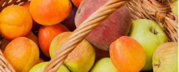 الفواكه المسرطنة