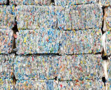 المال والقمامة