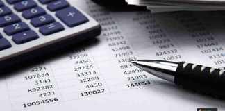 المحاسبة التجارية