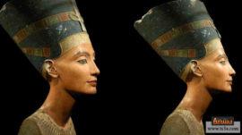 المرأة الفرعونية