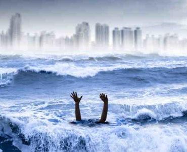 النجاة من الغرق