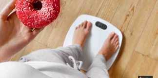 الوزن الزائد بعد الولادة