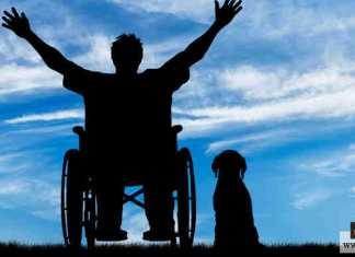تحدي الإعاقة
