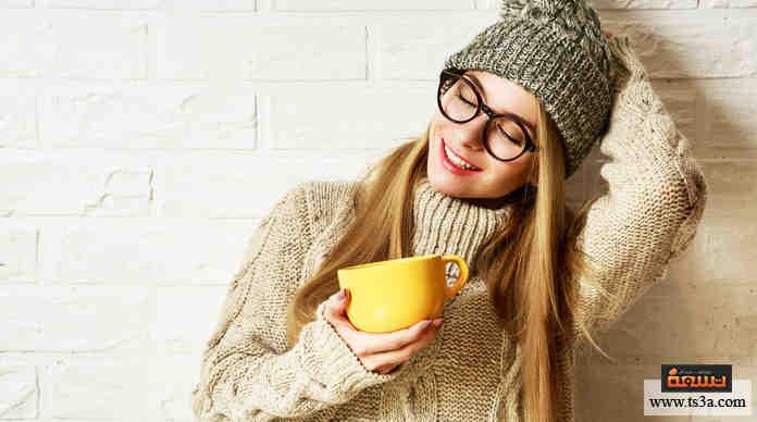 حب فصل الشتاء
