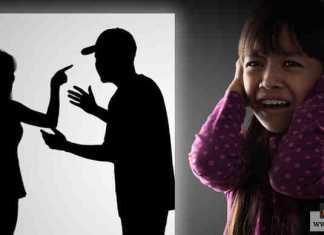 حل الخلافات الأسرية