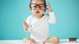 ذكاء الطفل