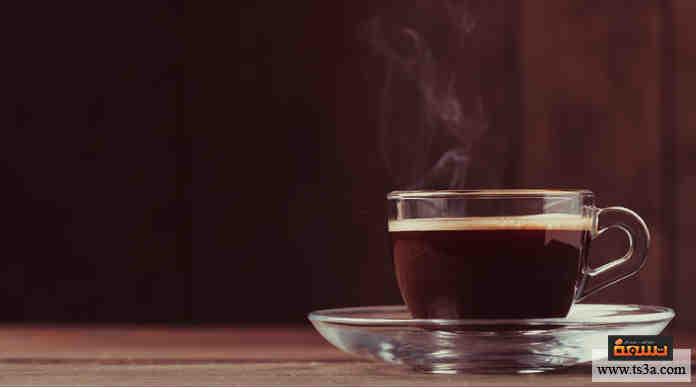 حصلت على كوب قهوة مثالي، ما الأمر الذي تفعله للحصول على كامل اللذة أثناء شربه؟