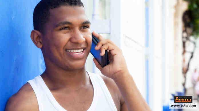 اتصلت بصديق، لكنه لم يرد عليك، ماذا تفعل؟