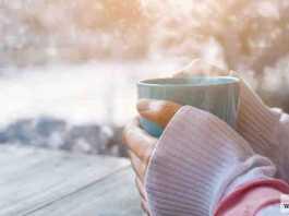 مشروبات الشتاء