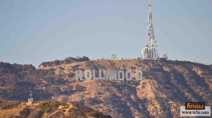 أفلام هوليود