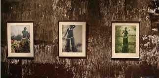 اختيار أماكن اللوحات