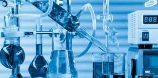 الاكتشافات الكيميائية