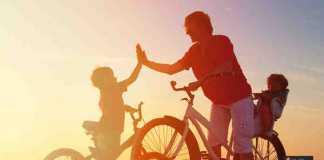 الروابط العائلية