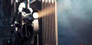 بدايات السينما