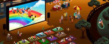 صناعة أفلام الرسوم المتحركة
