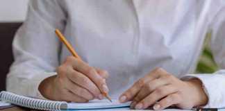 كتابة خاتمة مقال