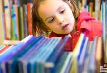 كتابة قصص الأطفال