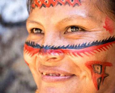 أسطورة نساء الأمازون